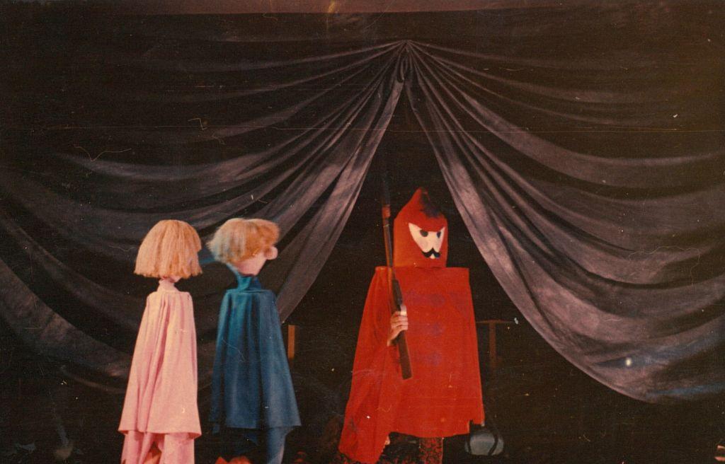 Червените дяволчета 2