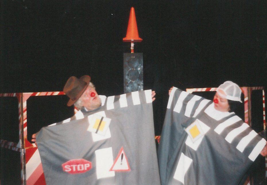Приказка за светофар 3
