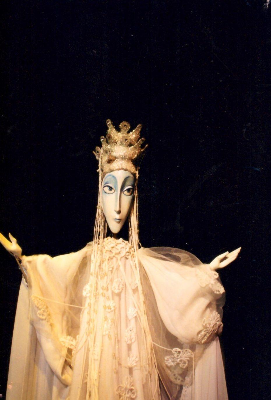 Снежната кралица 2